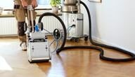 Experts in Floor Sanding & Finishing in Floor Sanding Farnborough