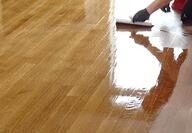 Qualified Floor Gap filling, Sanding & Finishing in Floor Sanding Farnborough